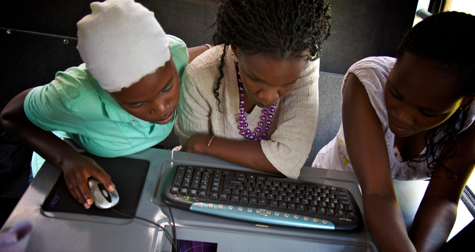 ICT in Kenya
