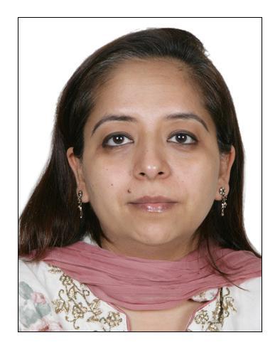 Dr Monika ARORA - Educaid