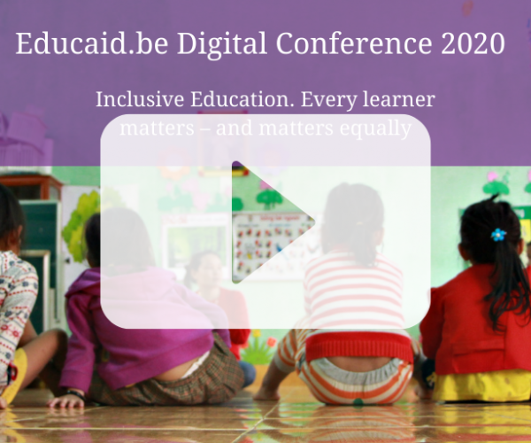 Recording Digital Conference 2020